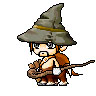 My MapleStory Character by chibi22