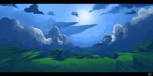 Clouds D