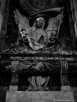 Angel of Death by Fabiuss