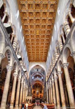 Duomo of Pisa 1