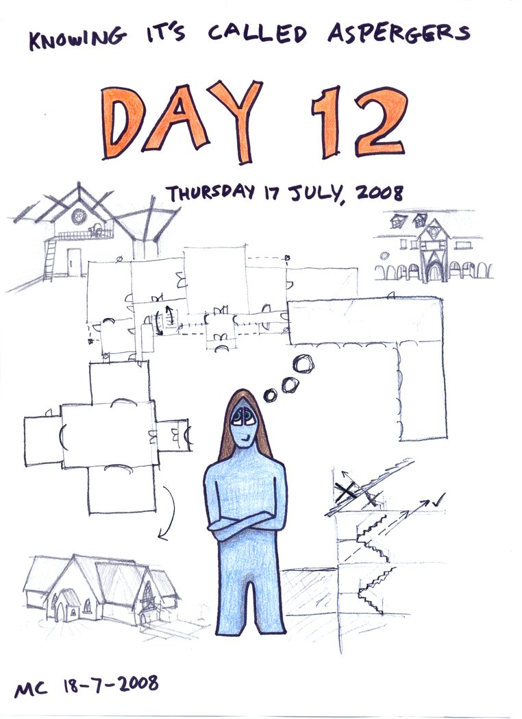 KICA Day 12: Concept by TheColclough