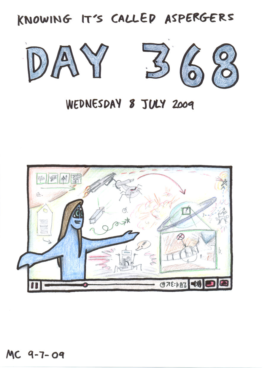 KICA Day 368