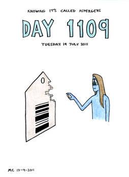 KICA Day 1109