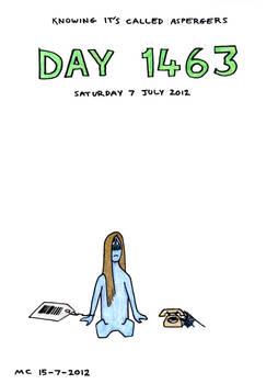 KICA Day 1463: Radio Silence