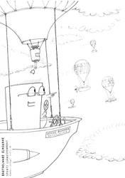 Bartholward Elmshane: a Papertowns Denizen