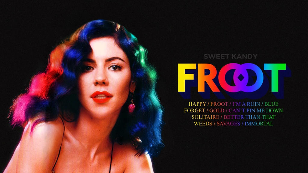 Marina And The Diamonds Images 3 Wallpaper Background