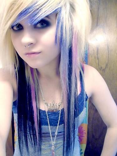 Name:Crystal Kuntz