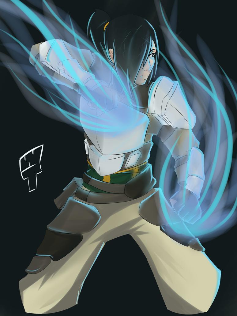 Power 2 by WhayneyTan