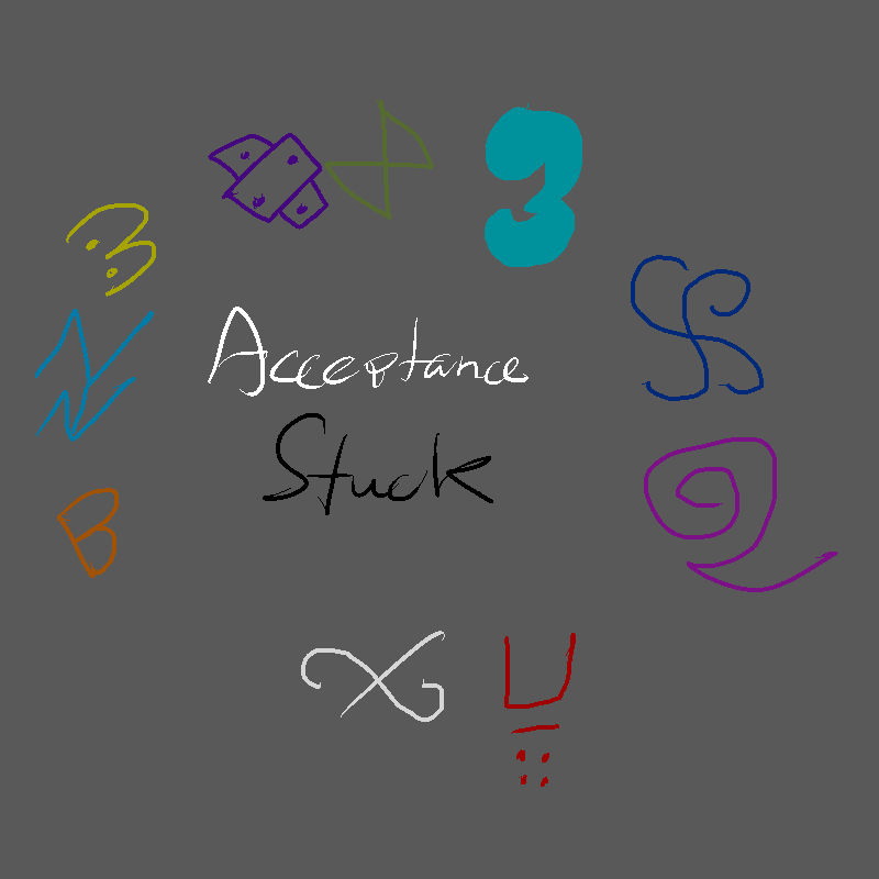 AcceptanceStuck!