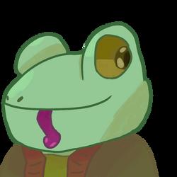 Froggo!