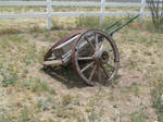 Old Cart Buggy