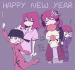 Rotten New Year 2018-2019