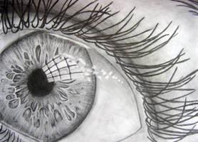 Eye by esayelemay