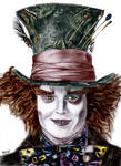 Mad Hatter Coloured
