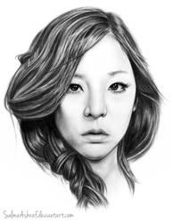 Dara - 2NE1 (Sandara Park)