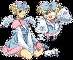 Gaia Commission - cutesu