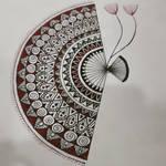 Mandala Art :)