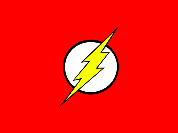 flash logomadrox123 on deviantart