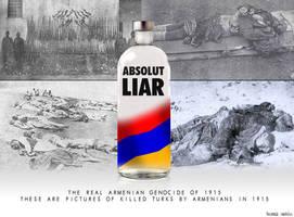 genocide by buraksahin