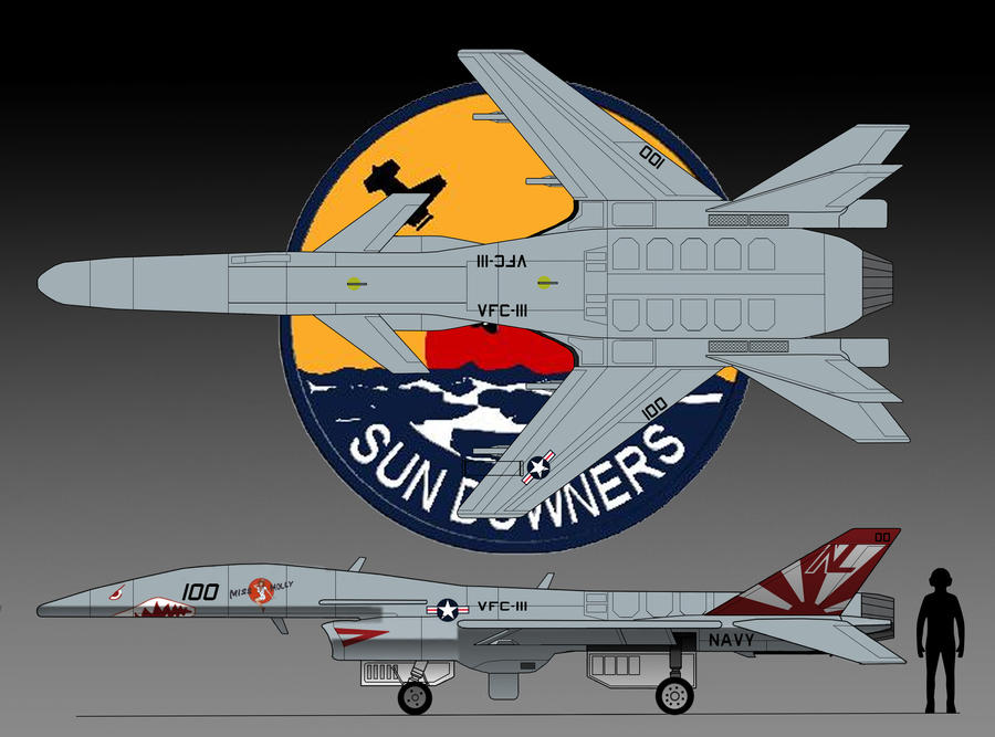 VFC-111 Viper What If by EricJ562