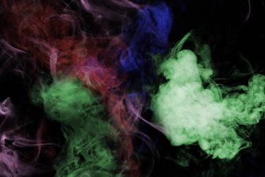 poison smoke