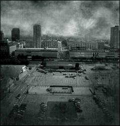 urbanism by r3nya