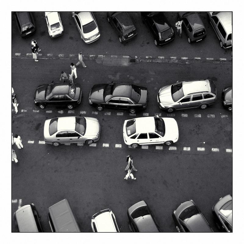 street by r3nya