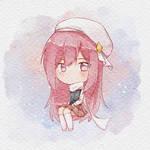 Chibi Riku by kisagi1317