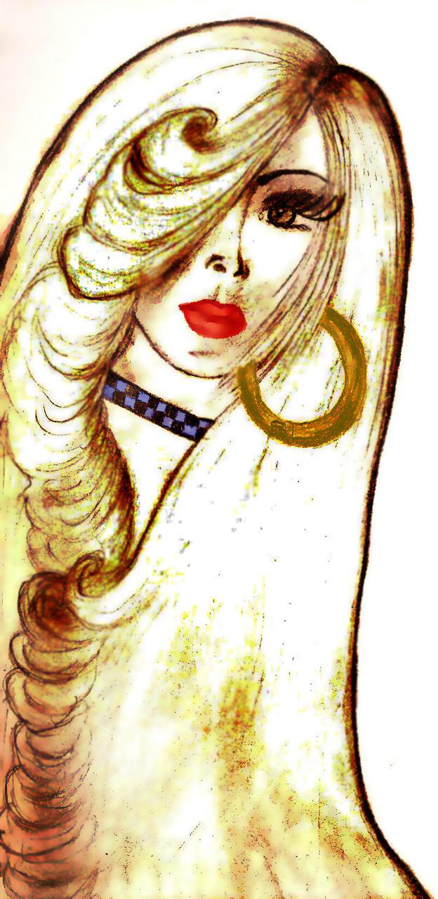 Model by Belissimorte