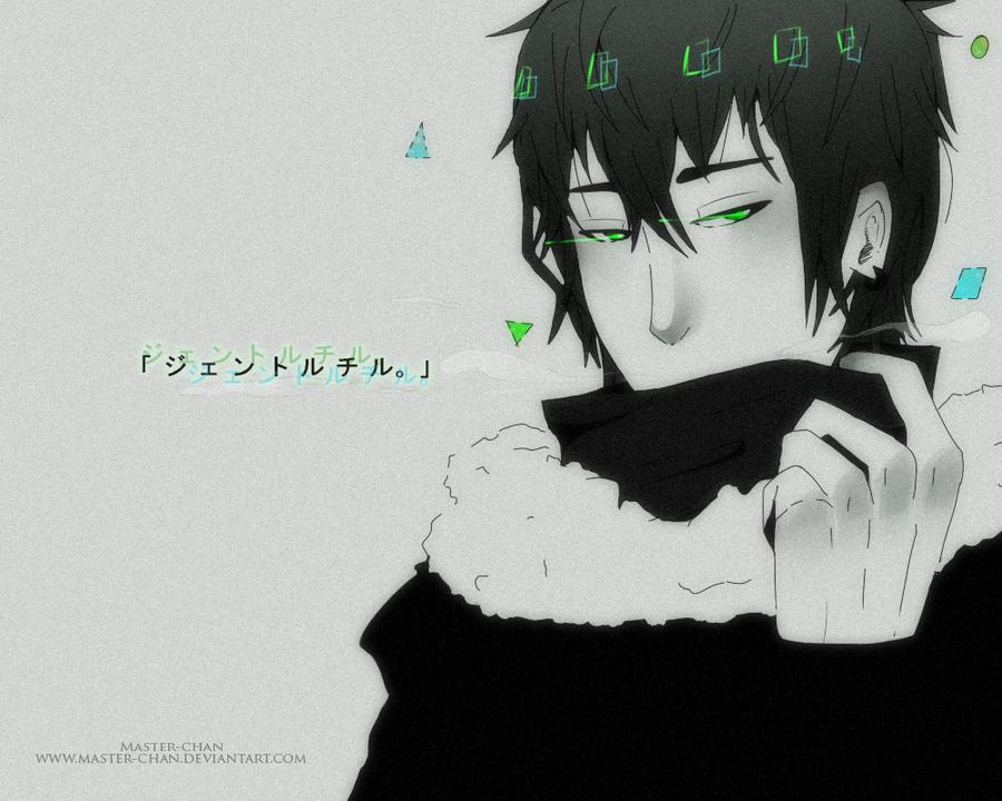 {3/12} Naoki by Master-chan