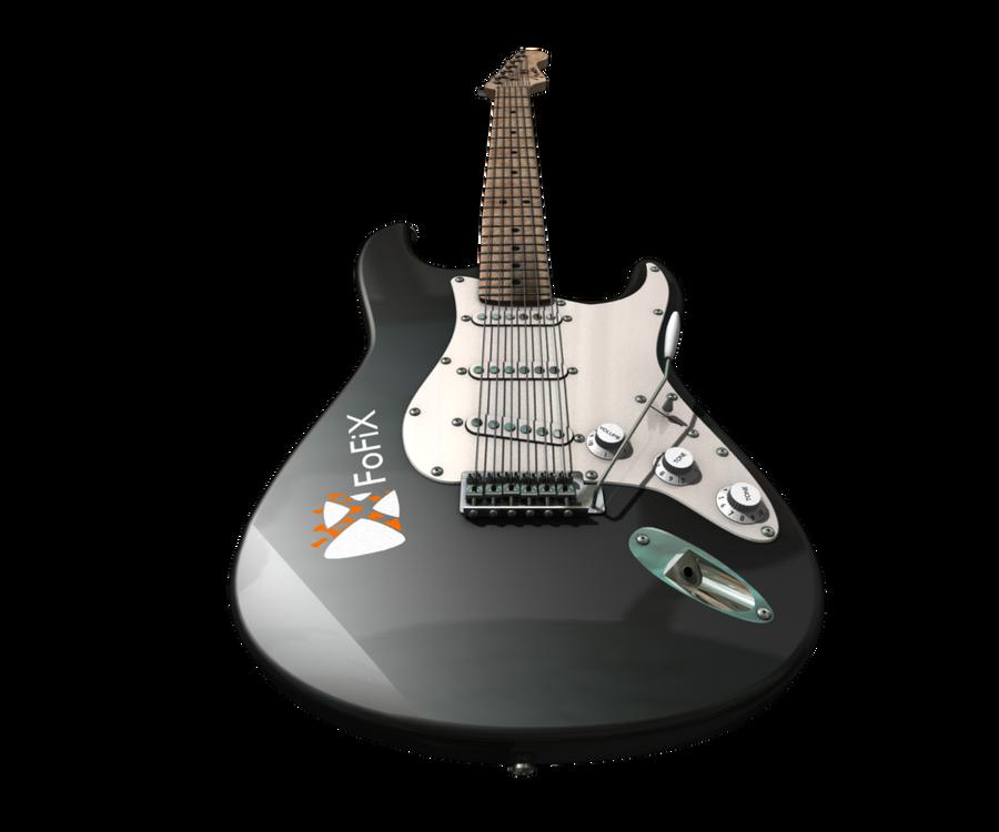 Blender 3D Guitar by tjb0607Blender 3d Art
