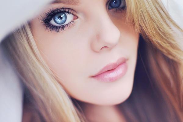 картинки милая красивая девушка