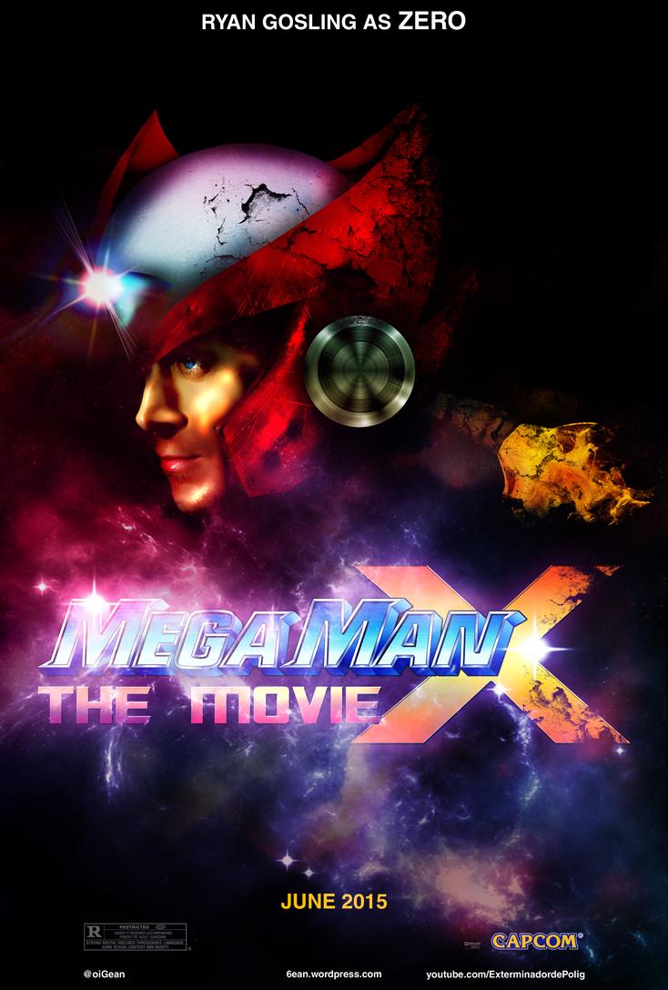 Mega man movie download
