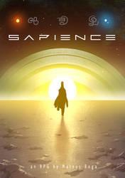 'Sapience' Cover