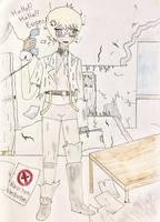 Rauchen Verboten!!!!! by Toaru-Kun