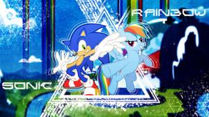 Sonic Rainbow