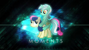 Moments (minhbuinhat99 + BrainlessPoop) collab