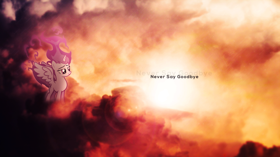 Never Say Goodbye by minhbuinhat99