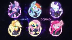 Mane Squad