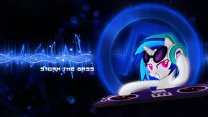 Storm The Bass (Remake) by minhbuinhat99