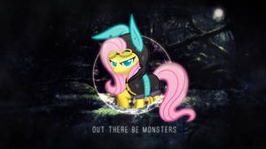 Out There Be Monsters