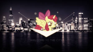 [Request] The City