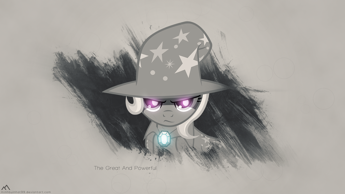 The Great And Powerful by minhbuinhat99