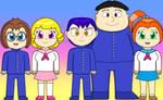 Shohei and Co.: High School