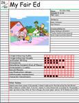 Animated Atrocities: My Fair Ed