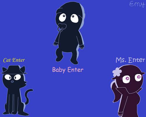 Enter Variants