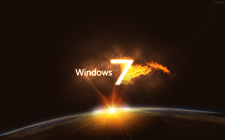 Windows 7 Ultimate II