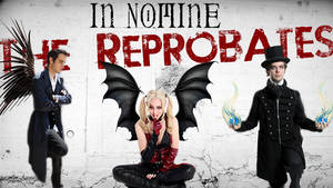 In Nomine: The Reprobates
