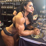 Fbb Chris Goy a Milf Trainer in 2025 by tufenk69