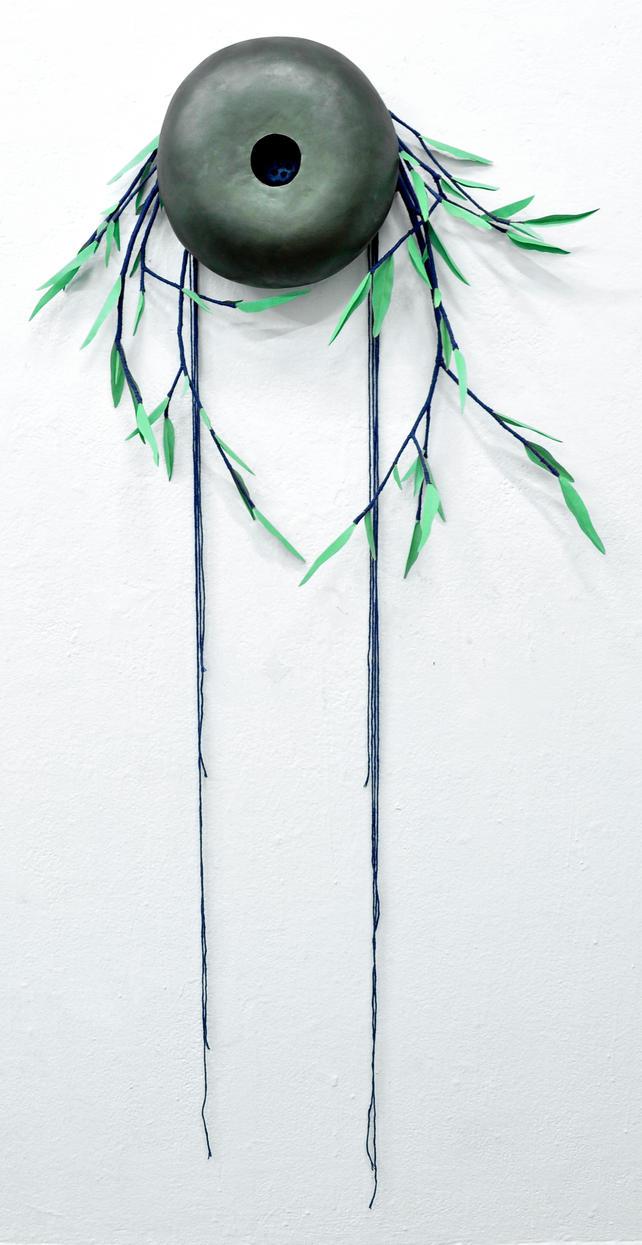 Paper Craft Eucalyptus Branches